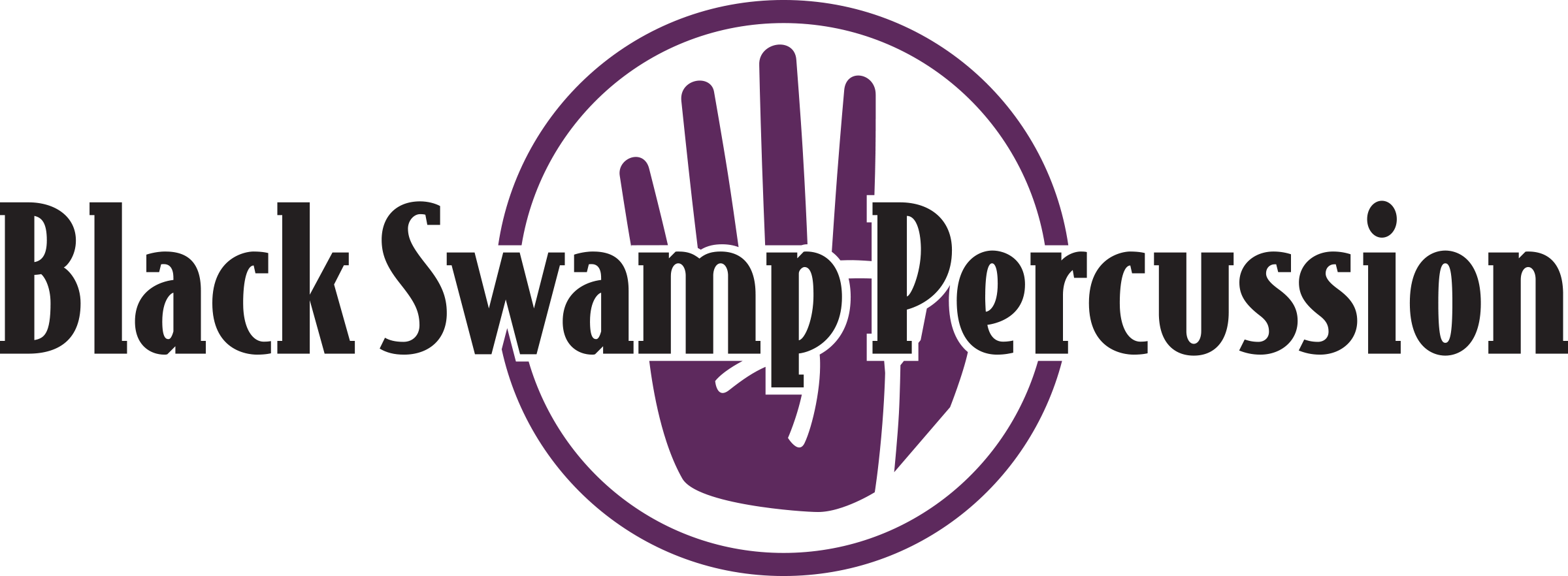 Black_swamp_percussion_logo_color