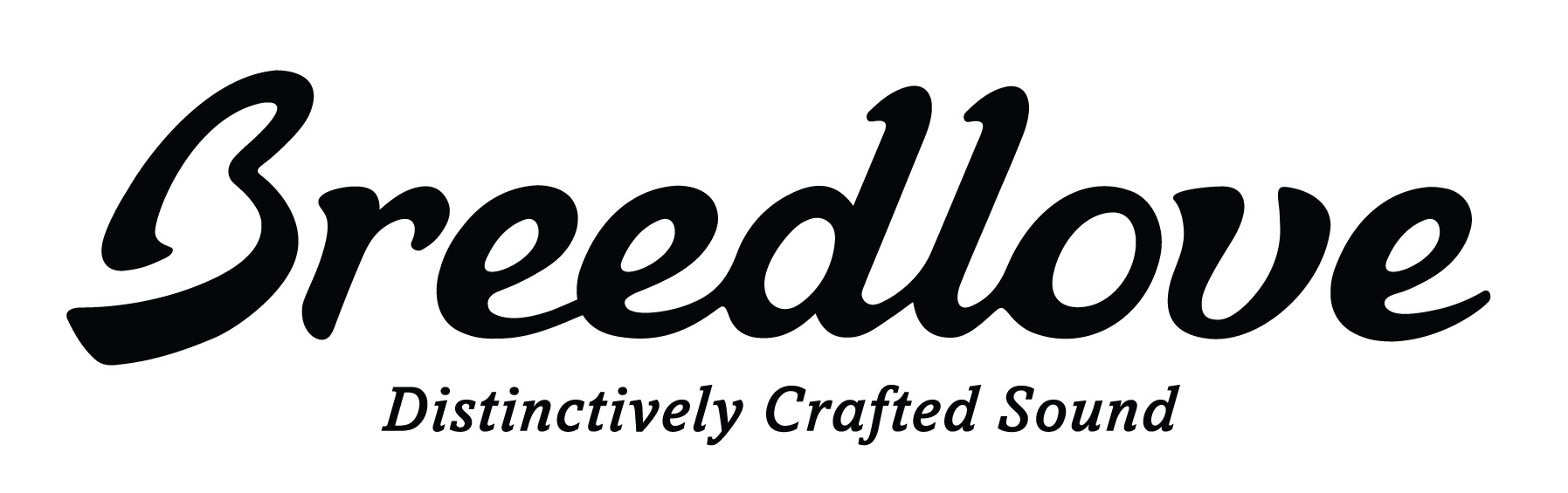 Breedlove_logo_with_tagline
